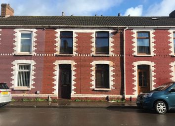 3 bed terraced house for sale in Ffrwd-Wyllt Street, Port Talbot, Neath Port Talbot. SA13