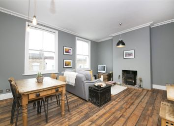 Thumbnail 2 bed flat for sale in Wayland Avenue, Hackney