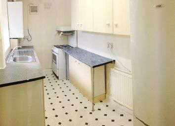 Thumbnail 3 bedroom terraced house to rent in Stainer Street, Longsight, Manchester