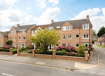 Thumbnail 1 bed property for sale in Belfry Court, The Village, Wigginton