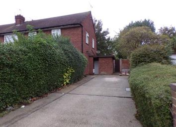 Thumbnail 2 bed maisonette for sale in Moss Drive, Vange, Basildon