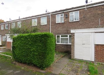 Thumbnail 3 bed terraced house to rent in Celia Phillips Close, Thetford