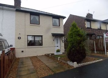 Thumbnail 3 bedroom semi-detached house to rent in Waldegrave Road, Carlisle