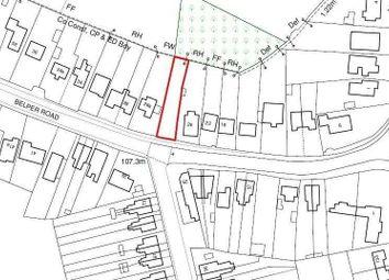 Thumbnail Land for sale in Belper Road, West Hallam, Ilkeston