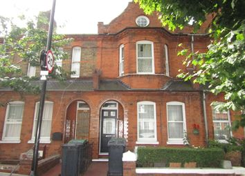 Thumbnail 4 bedroom terraced house to rent in Lymington Avenue, Wood Green