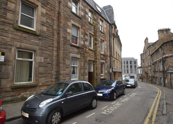 Thumbnail 1 bed flat to rent in Viewfield Street, Stirling