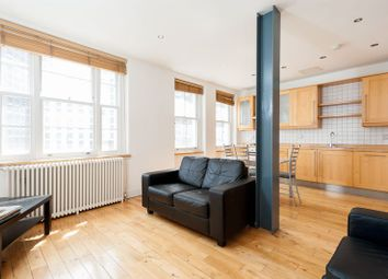Thumbnail 2 bed flat to rent in Atlantis House, 92 Whitechapel High Street, London