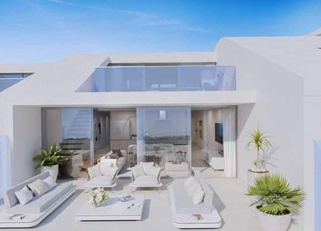 Thumbnail 4 bed penthouse for sale in Benalmadena, Malaga, Spain