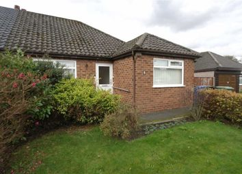 Thumbnail 3 bed semi-detached bungalow for sale in Tennyson Drive, Billinge