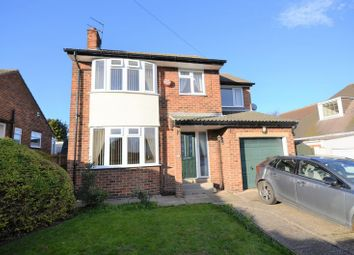 Thumbnail 4 bed detached house for sale in 14 Glebe Gate, Dewsbury