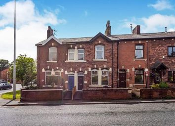 Thumbnail 3 bedroom terraced house for sale in Preston Old Road, Blackburn, Lancashire