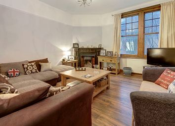 Thumbnail 2 bed flat to rent in Station Road, Winchmore Hill