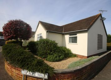 Thumbnail 2 bed semi-detached bungalow for sale in The Rope Walk, Watchet