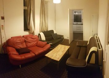 Thumbnail 7 bed terraced house to rent in Egerton Road, Fallowfield, Manchester