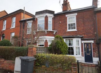 Thumbnail 2 bed property to rent in Bolton Lane, Ipswich, Suffolk