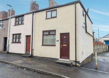 Thumbnail 2 bed end terrace house for sale in Romford Street, Hindley, Wigan, Lancashire