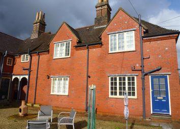 Thumbnail 1 bed semi-detached house to rent in Yerbury Street, Trowbridge