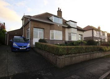 Thumbnail 3 bed bungalow for sale in Coastal Rise, Hest Bank, Lancaster