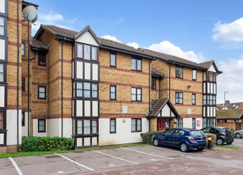Thumbnail 2 bedroom flat for sale in Somerset Gardens, Tottenham