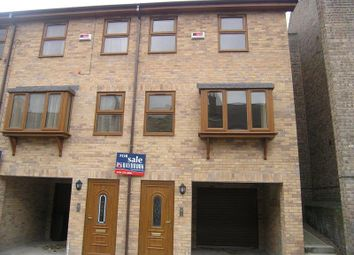 Thumbnail 3 bed terraced house to rent in Kendal Road, Hillsborough, Sheffield