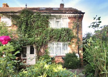Thumbnail 3 bed semi-detached house for sale in Arundel Road, Angmering, Littlehampton