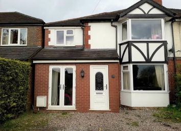 4 bed semi-detached house for sale in Uttoxeter Road, Draycott, Stoke-On-Trent ST11