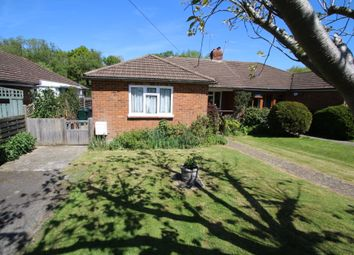 Thumbnail 3 bed semi-detached bungalow for sale in Heather Drive, St Michaels, Tenterden