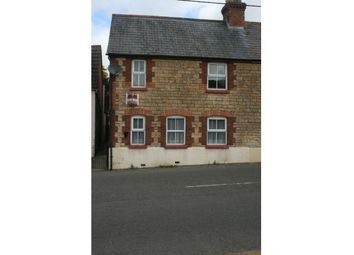 Thumbnail 3 bed semi-detached house to rent in Hill Cottage, Rixon Hill, Sturminster Newton
