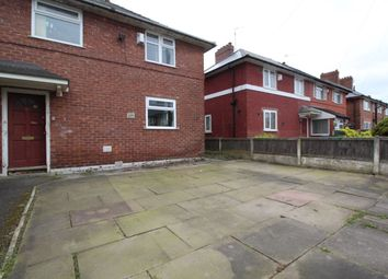 Thumbnail 3 bed terraced house for sale in Baxter Gardens, Wythenshawe, Manchester