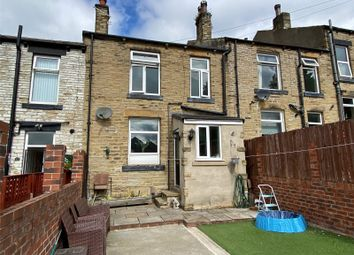 Thumbnail 2 bed terraced house for sale in Walkley Terrace, Heckmondwike