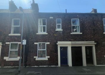 Thumbnail 3 bed terraced house to rent in Milbourne Street, Carlisle