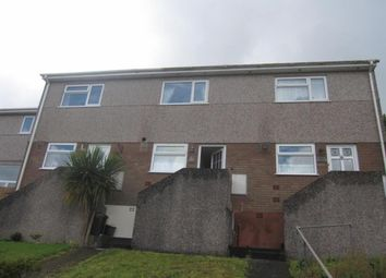 Thumbnail 2 bedroom property to rent in Holcroft Close, Saltash, Cornwall