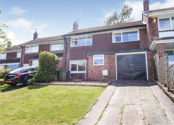 3 bed town house for sale in Arran Drive, Frodsham WA6
