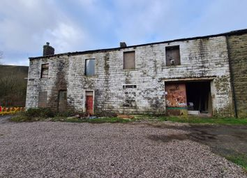 Thumbnail 9 bed terraced house for sale in Shawclough Street, Waterfoot, Rossendale