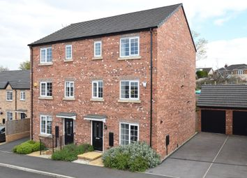 Thumbnail 4 bed semi-detached house for sale in Mackie Road, Crigglestone, Wakefield