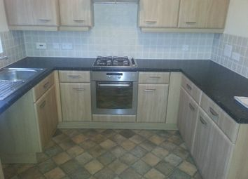 Thumbnail 3 bed town house to rent in Lincoln Way, North Wingfield, Chesterfield