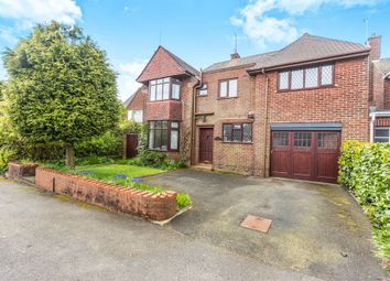 Thumbnail 5 bed detached house for sale in Kent Road, Halesowen