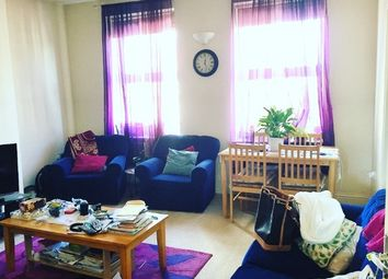 Thumbnail 2 bedroom flat to rent in 155 Cricklewood Broadway, London