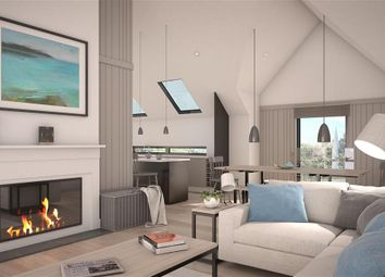 Thumbnail 2 bed flat for sale in Orchard Yard, Wingham, Canterbury, Kent