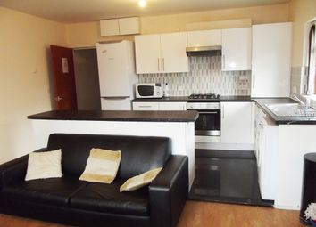 2 bed flat to rent in Egerton Road, Fallowfield, Manchester M14