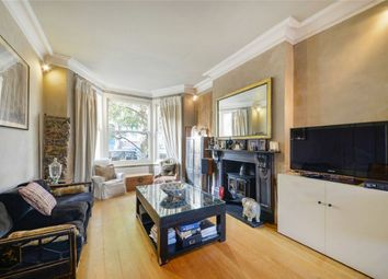 Thumbnail 5 bedroom terraced house for sale in Sterndale Road, Brook Green, London