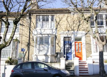 Thumbnail 2 bed terraced house for sale in Craven Place, Sutherland Road, Brighton
