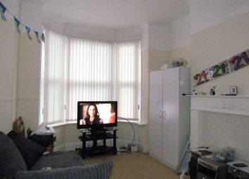 Thumbnail 4 bedroom terraced house to rent in Thorncroft Road, Portsmouth