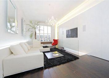 3 bed maisonette for sale in Linden Gardens, London W2