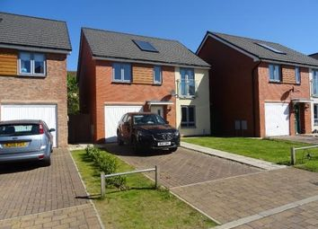 Thumbnail 4 bed detached house for sale in Winshields Way, Newcastle Upon Tyne