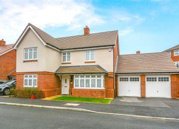 5 bed detached house for sale in Nicholson Drive, Wokingham, Berkshire RG41