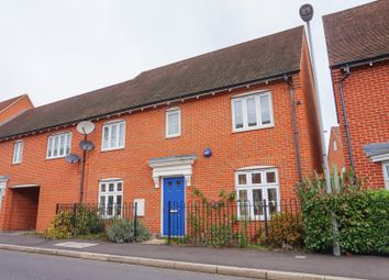 Thumbnail 4 bed end terrace house to rent in Prince Rupert Drive, Aylesbury