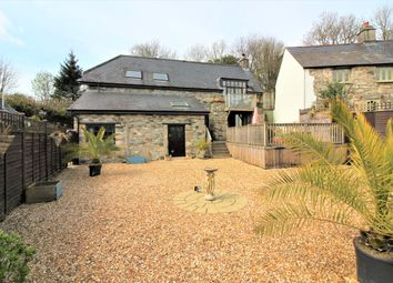 3 bed barn conversion for sale in Bittaford, Ivybridge, Devon PL21