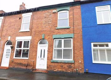 Thumbnail 2 bed terraced house for sale in Stopford Street, Edgeley, Stockport