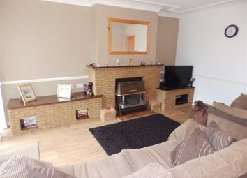 Thumbnail 3 bed semi-detached house for sale in Kempton Road, Ipswich, Suffolk